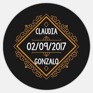 Claudia & Gonzalo