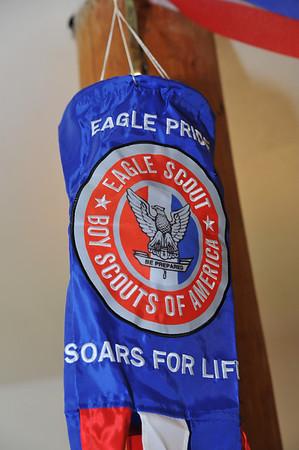 Toby's Eagle COH 03-04-13