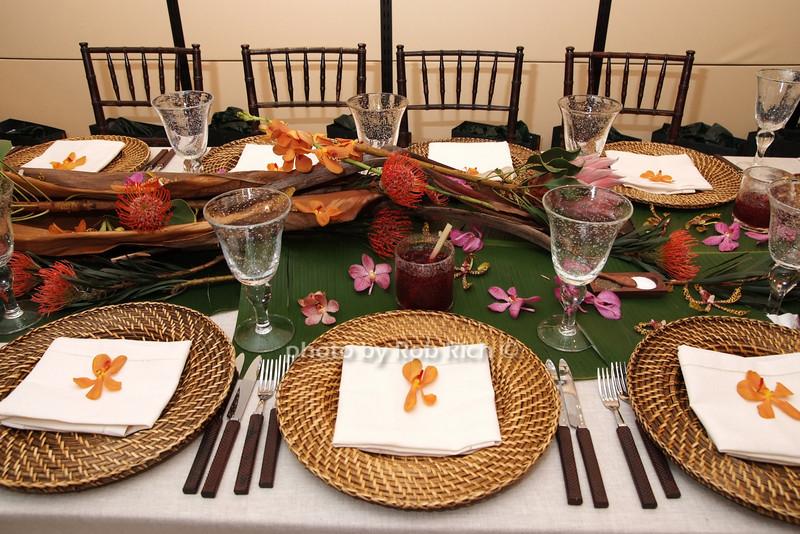 table setting photo by Rob Rich © 2008 robwayne1@aol.com 516-676-3939