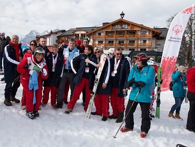 2017 Winter World  Games
