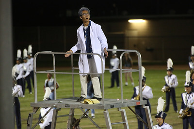 Mayfair High School Marching Corps 2015