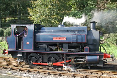 Lakeside & Haverthwaite Railway 2018