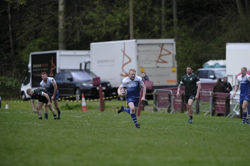 Edinburgh Woollen Mill Langholm Sevens - Kings of the Sevens 2019 - Round 6