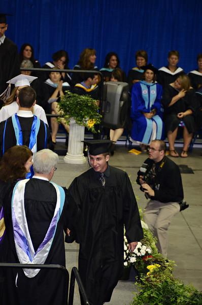 NKH Graduation