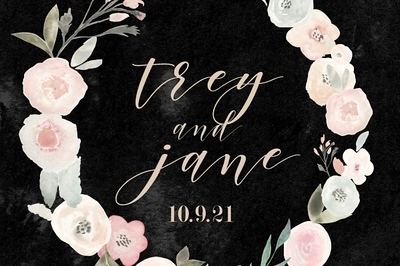 Trey & Jane (prints)