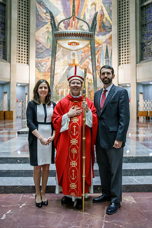 2019 Spring Adult Confirmation Mass
