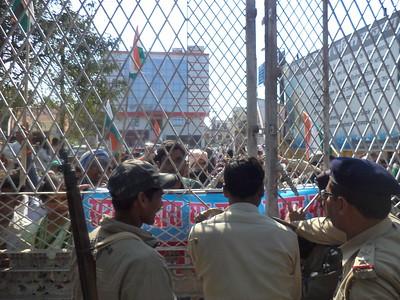Bihar Liquor Movement - Protests