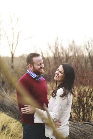 Lindsay & Matt
