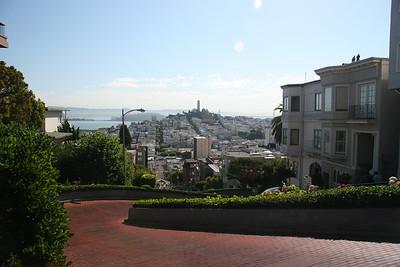 San Francisco Vacation - Sept 2007