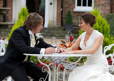Becky and Matt Lea Wedding