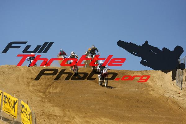 Race 4: 450F Exp / Int / Nov