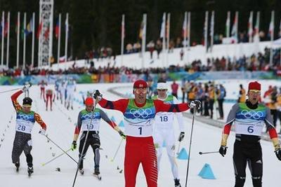 Devon Olympics Vancouver'10
