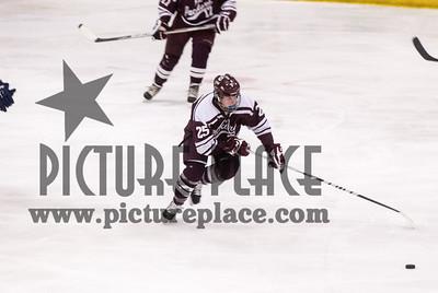 MHS Boys Hockey MHS Vs. SSP