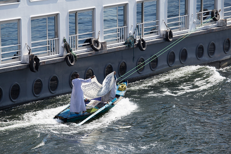 What to Take With You on a Nile River Cruise in Egypt