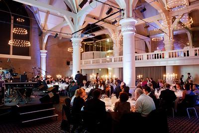 VIP Dinner  & Auction Barizon Palace  Amsterdam