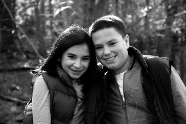 Adam and Jillian
