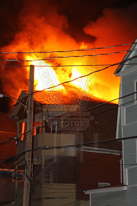 Hartford, Ct. 2nd alarm 10/24/13