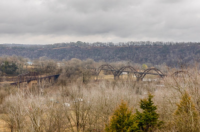 20210228 Cotter Bridge
