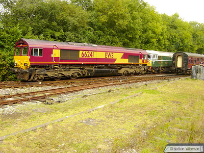 2003 - Bodmin & Wenford