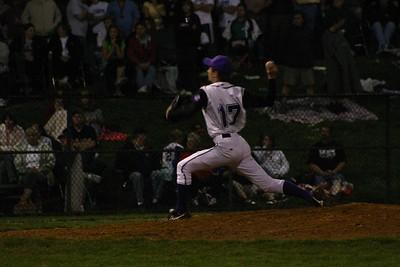2005 Varsity Baseball vs. Oak Hills