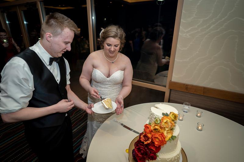 Sandia Hotel Casino New Mexico October Wedding Reception C&C-54.jpg