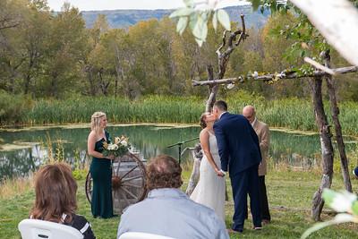 Geoffrey-Karci Wedding