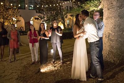 E&L Wedding