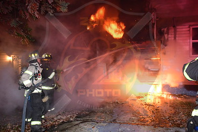 North Amityville Fire Co. Signal 13  East Smith St. 11/01/20