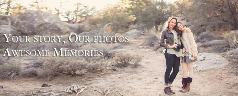 Kyle & Molly DIY wedding in Palm Springs