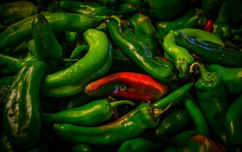 Wagners Farmers Market - Corrales, New Mexico - 2019