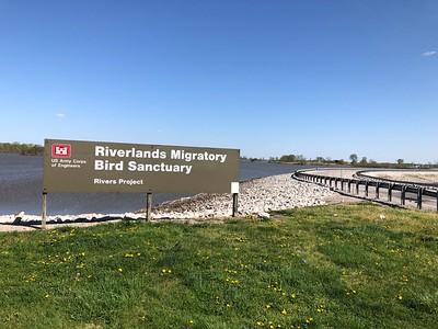 2021-04-14 Riverlands Migratory Bird Sanctuary