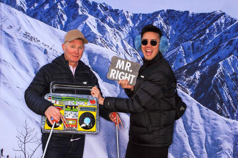 The W Aspen Presents- The Abbey Aprés Pop Up at Aspen Gay Ski Week 2020 Day 2-Aspen Photo Booth Rental-SocialLightPhoto.com-133.jpg