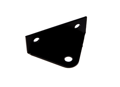 FORD SUPER Q CAB SERIES WINDOW BRACKET 83952208