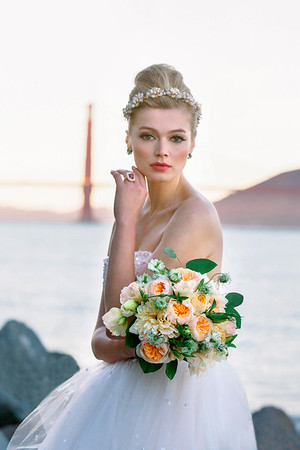 Ceremony Magazine Bridal Fashion