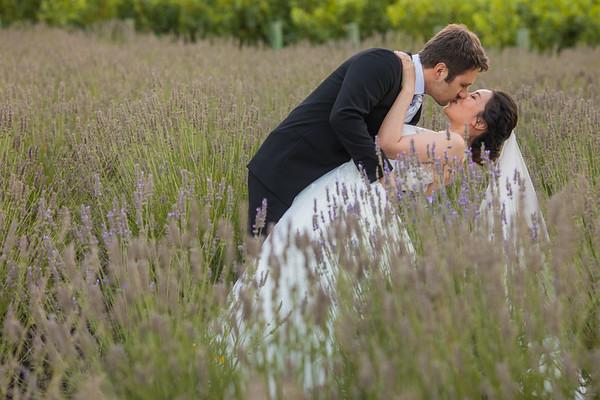 Renee and George pre-wedding sneaks