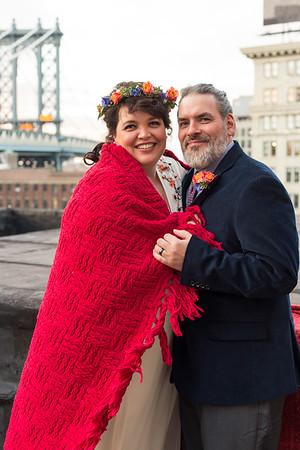 Tonya and Keith's Wedding