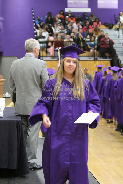2013 RTHS GRADUATION - THE CEREMONY