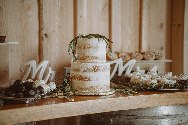 White Hollow Acres Summer Rustic Boho Barn Wedding Upstate New York 130.jpg
