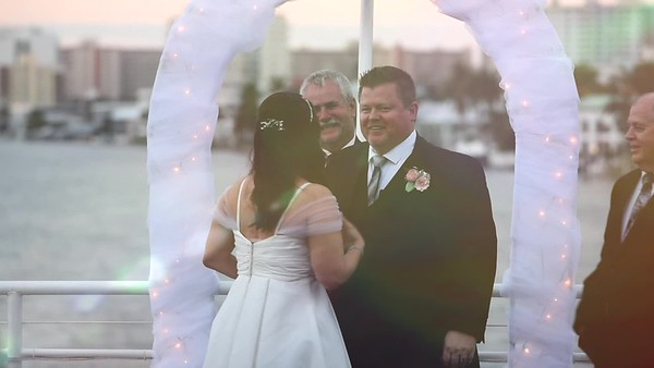 Smith Wedding Trailer