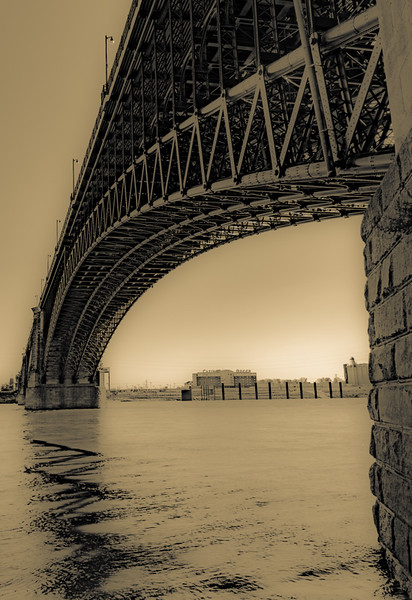 EADS BRIDGE 13