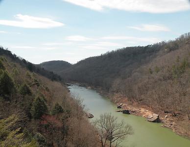 Kentucky Trips