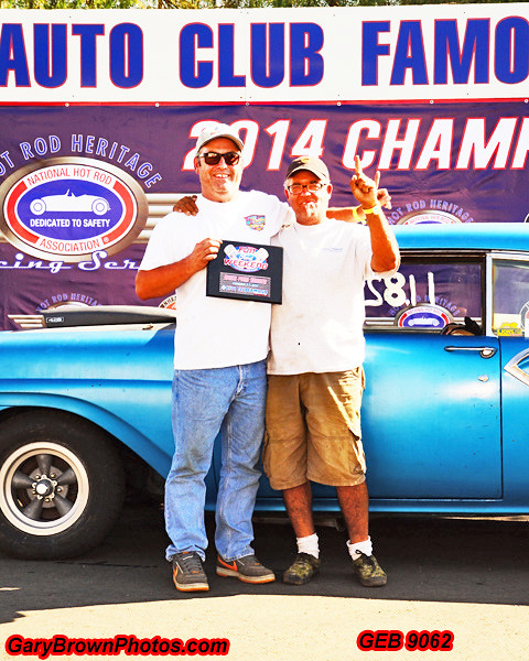 501  Champion Quick Ford Pro Fall Championship 2014