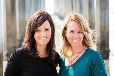 Kristin and Jodi headshots 04122014 - edited