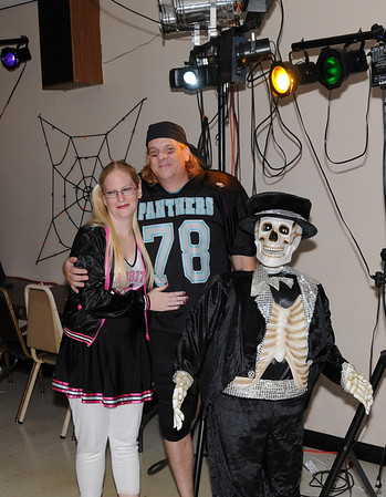 Halloween Party 08