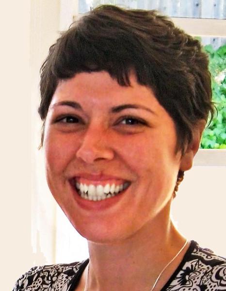 Amanda Lehning