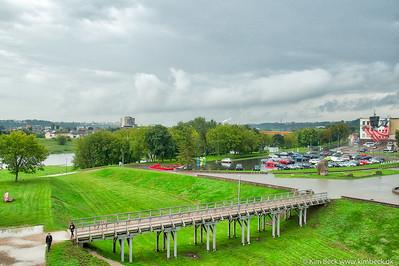 Kaunas Fortress Museum