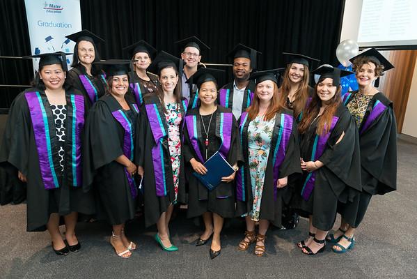 Graduation 2 Dec 2017