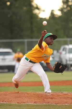 Wolfpack Optimist and CC Minor League