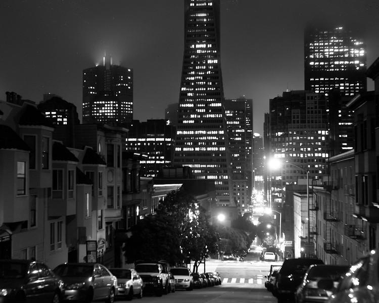 Montgomery Street