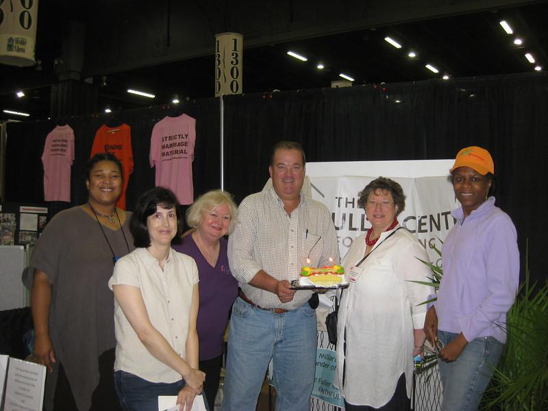 09 09-27 Atlanta Fuller Center Second Anniversary.